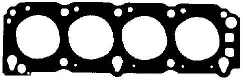 Прокладка, головка цилиндра ELRING арт. 896748