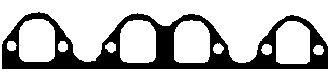 Прокладка, впускной коллектор ELRING арт. 915213