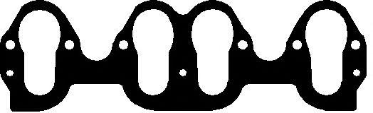 Прокладка, впускной коллектор ELRING арт. 915297