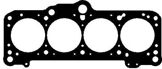 Прокладка, головка цилиндра ELRING арт. 915591