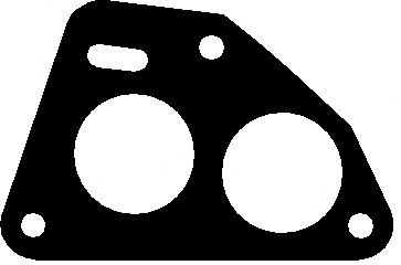 Прокладка, впускной коллектор ELRING арт. 984826