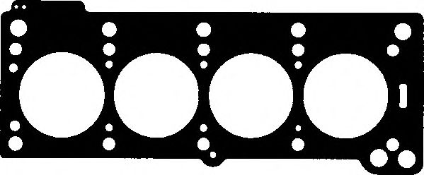 Прокладка, головка цилиндра ELRING арт. 987043