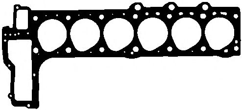 Прокладка, головка цилиндра ELRING арт. 424480