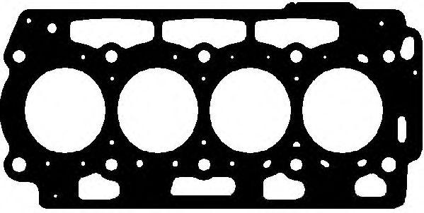 Прокладка, головка цилиндра ELRING арт. 100420