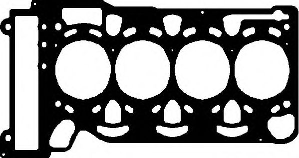 Прокладка, головка цилиндра ELRING арт. 024352