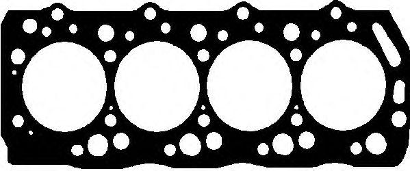 Прокладка, головка цилиндра ELRING арт. 026400