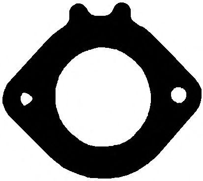 Прокладка, выпускной коллектор ELRING арт. 104630