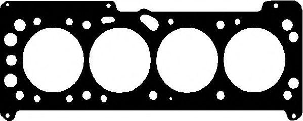 Прокладка, головка цилиндра ELRING арт. 239394