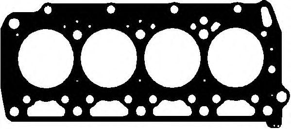 Прокладка, головка цилиндра ELRING арт. 446383