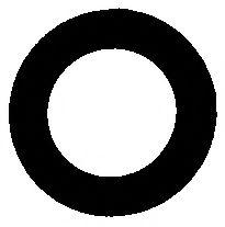 Прокладка, впускной коллектор ELRING арт. 460745