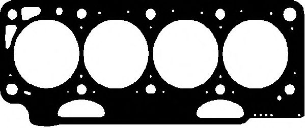 Прокладка, головка цилиндра ELRING арт. 525260