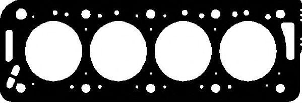 Прокладка, головка цилиндра ELRING арт. 829005