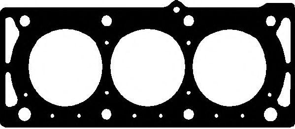 Прокладка, головка цилиндра ELRING арт. 832777