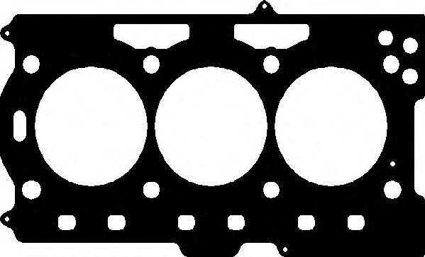 Прокладка, головка цилиндра ELRING арт. 877232