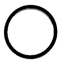 Прокладка, впускной коллектор ELRING арт. 915769