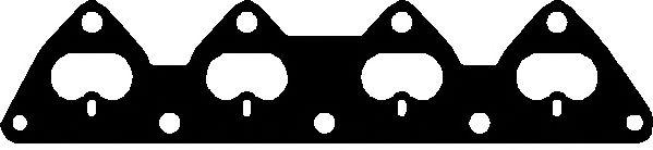 Прокладка, выпускной коллектор ELRING арт. 916382