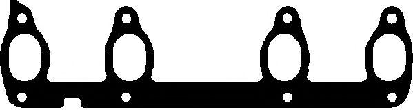 Прокладка, выпускной коллектор ELRING арт. 049930