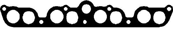 Прокладка, впускной коллектор ELRING арт. 646171