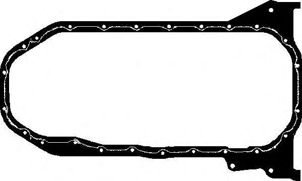 Прокладка, маслянный поддон ELRING арт. 915311