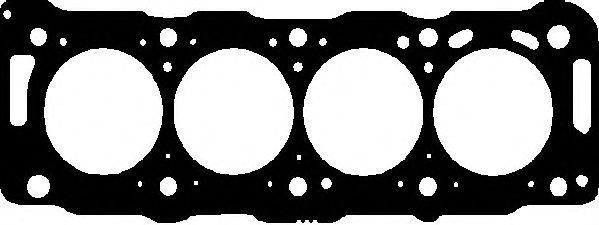 Прокладка, головка цилиндра ELRING арт. 075840