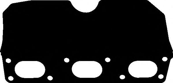 Прокладка, выпускной коллектор ELRING арт. 326250