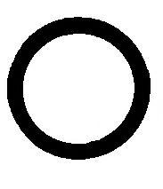 Уплотнительное кольцо, труба выхлопного газа ELRING арт. 828238