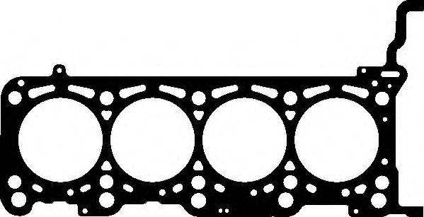 Прокладка, головка цилиндра ELRING арт. 149342