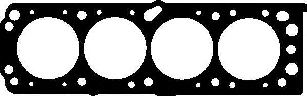Прокладка ГБЦ Ланос 1.6 Elring ELRING арт.