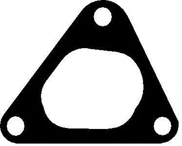 Оборудование для СТО Прокладка, компрессор ELRING арт. 006580