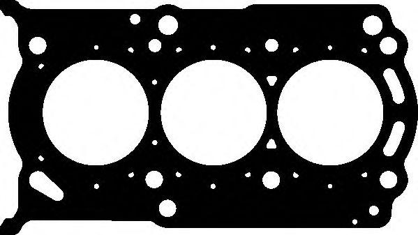 Прокладка, головка цилиндра ELRING арт. 380830