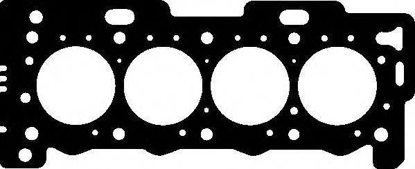 Прокладка, головка цилиндра ELRING арт. 431381