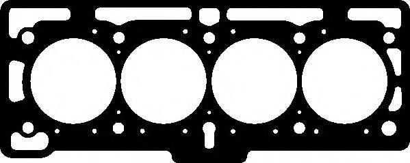 Прокладка, головка цилиндра ELRING арт. 431551