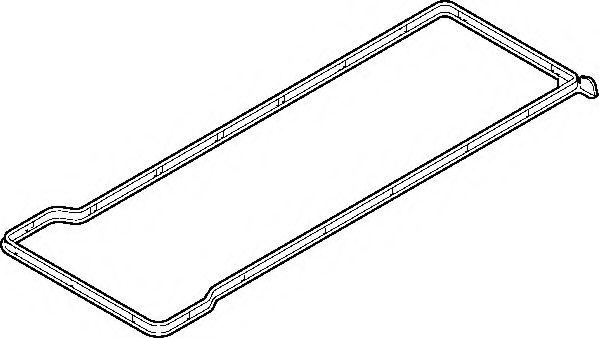 Прокладка, крышка головки цилиндра ELRING арт. 145970