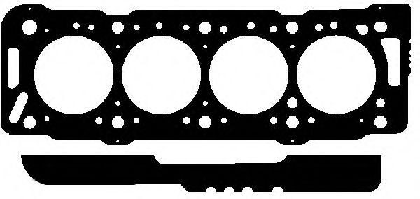 Прокладка, головка цилиндра ELRING арт. 147522