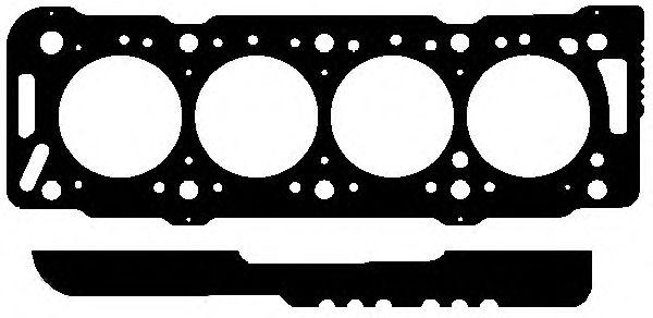 Прокладка, головка цилиндра ELRING арт. 147542