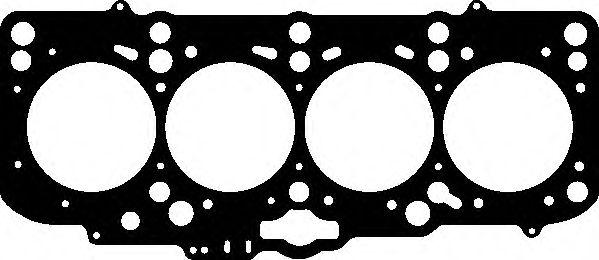 Прокладка, головка цилиндра ELRING арт. 504120