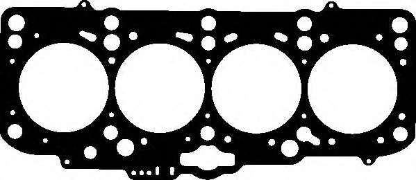 Прокладка, головка цилиндра ELRING арт. 504150