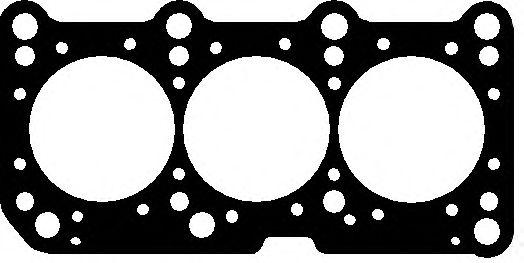Прокладка, головка цилиндра ELRING арт. 403741