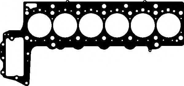 Прокладка, головка цилиндра ELRING арт. 058143