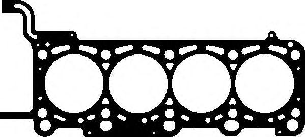 Прокладка, головка цилиндра ELRING арт. 149302