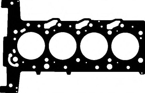 Прокладка, головка цилиндра ELRING арт. 156201