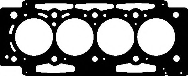 Прокладка, головка цилиндра ELRING арт. 165980