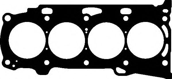 Прокладка, головка цилиндра ELRING арт. 354240