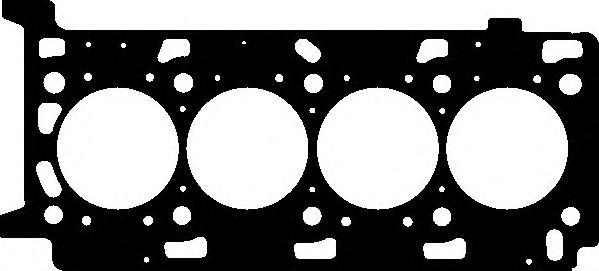Прокладка, головка цилиндра ELRING арт. 381752