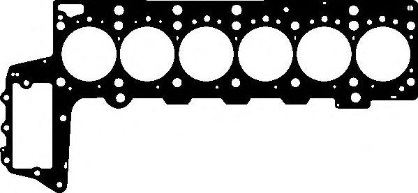 Прокладка, головка цилиндра ELRING арт. 428450