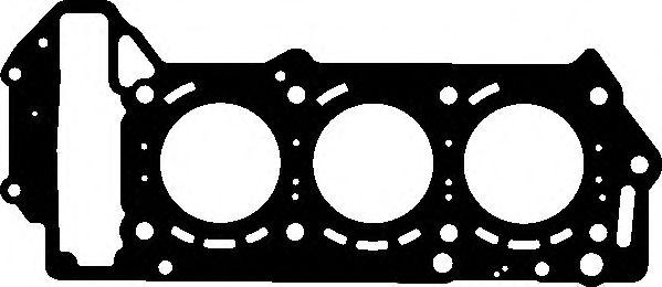 Прокладка, головка цилиндра ELRING арт. 475480