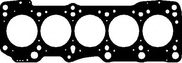 Прокладка, головка цилиндра ELRING арт. 632131