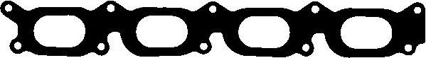 Прокладка, впускной коллектор ELRING арт. 080990