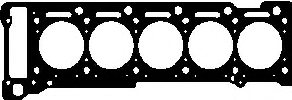 Прокладка, головка цилиндра ELRING арт. 762821