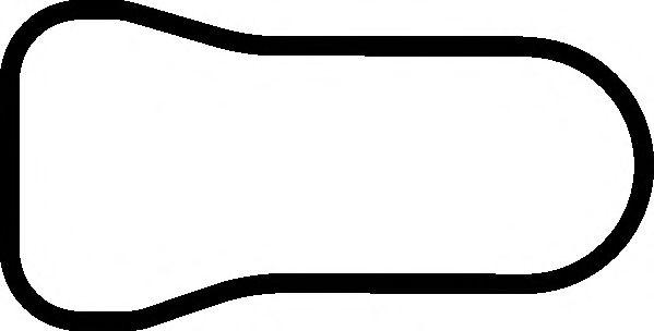 Прокладка, впускной коллектор ELRING арт. 380770